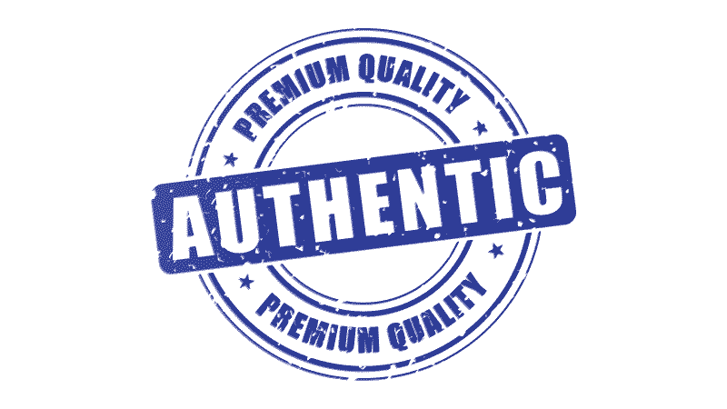 Authenticity: It's In You
